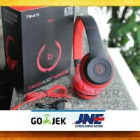 Headphone Beats Studio Bluetooth