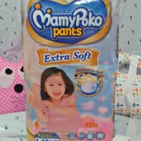 Harga Pampers Mamy Poko Travelbon.com