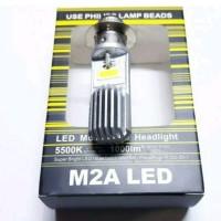 Dua pcs Lampu led vario 125 pasti murah
