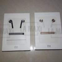 BARU ORIGINAL Xiaomi Mi IV Hybrid Dual Drivers Mi Piston 4 Earphon
