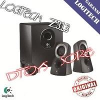 Harga logitech speaker z313 2 | Pembandingharga.com