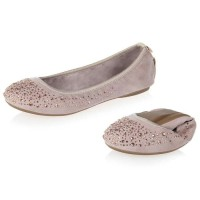 Flat Shoes | Butterfly Twists Christina Nude