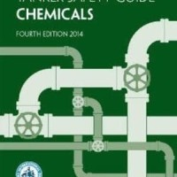 Buku ICS Tanker Safety Guide Chemicals Chemical Tanker - 4th Edition