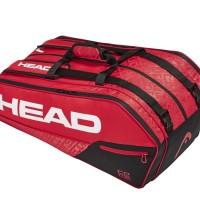 Tas Tenis HEAD CORE 9R SUPERCOMBI bag murah Original NEW