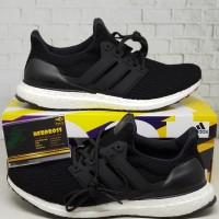 e35a4e8ce3f86 Adidas Ultraboost 4.0 Core Black BNIB 100% ORIGINAL Idiot Price !