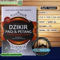 [Ukuran Besar] Dzikir Pagi & Petang & Setelah Shalat Fardhu Darul Haq