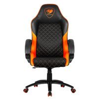 Jual KURSI COUGAR GAMING CHAIR FUSION/FUSION BLACK HIGH ...
