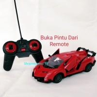Mainan Mobil Remote Kontrol Control Sport 1:24
