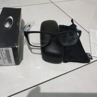 Frame Kacamata Minus Oakley Marshall Original
