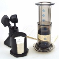 Portable French Press Coffee Maker murah