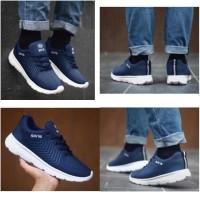 promo terbaru sepatu pria sans sneakers