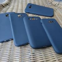 Soft Case Matte Samsung Galaxy J2 J2 Pro J2 Prime Grand Prime