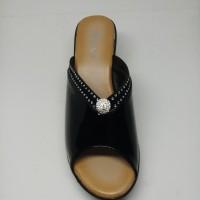 Harga sandal wedges pesta | Pembandingharga.com