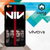 Nine Inch Nails C0375 Casing HP Vivo V5 Custom Case Cover