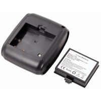 Xprinter POS Bluetooth Thermal Receipt Printer 58mm - XP-P200 Murah!