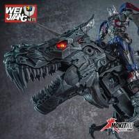 WeiJiang (Wei Jiang) SS07 Legendary Warrior Grimlock