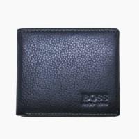 dompet kulit pria Bos DK1514 black