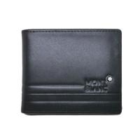dompet kulit pria MB DK4514 black