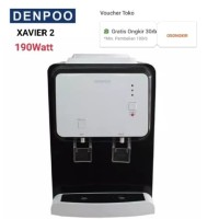 DENPOO XAVIER 2 WATER DISPENSER PORTABLE