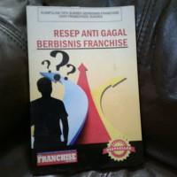 Resep Anti Gagal Berbisnis Franchise