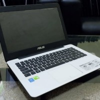 Asus White A455LF Core I5 Nvidia 920m GefBest^Laptop