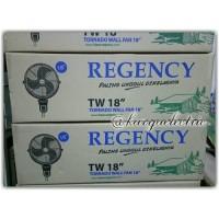 RESTOK Wallfan Tornado Regency TW 18 Kipas Angin Dinding