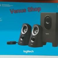 Harga restok logitech speaker z313 speaker z 313 2 1 | Pembandingharga.com