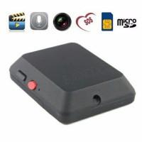 SMAR GPS TRACKER ALAT SADAP X009 SUPPORT SIM CARD GSM MICRO SD PENGI