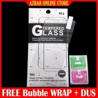 Tempered Glass Nokia 8 Anti Gores Kaca HP Temper Glas No Gorilla TG