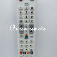 REMOT/REMOTE TV SAMSUNG LCD/LED INTERNET Type 795A -GROSIR