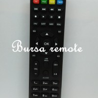REMOT/REMOTE RECEIVER/PARABOLA GETTMECOM -GROSIR