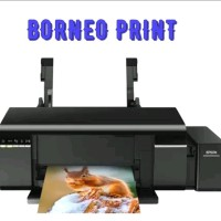 Printer EPSON L805 Photo Wifi NEW Garansi Resmi EPSON 1thn