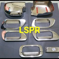 Cover spion outher handle mobil Taruna