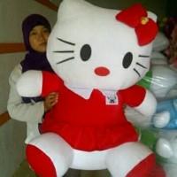 Harga Boneka Hello Kitty Super Besar DaftarHarga.Pw