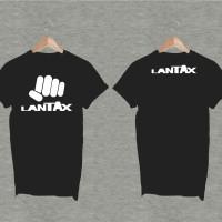 Tshirt, kaos, lantax