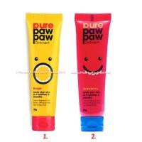 Kecantikan Pure Paw Grapex 25Gr Mencegah Kulit Kering Murah SALC5461