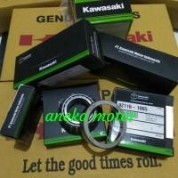 Harga Komstir Klx 150 Original Travelbon.com