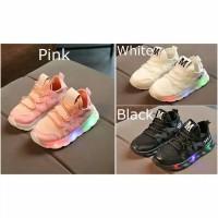 Sepatu LED anak M yohjiyamamoto
