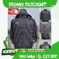 Review Jaket Gunung TNF Summit Series Original Made In USA Limited 1603 Di  Kab. Bandung - Murilloshop b52cbc0499