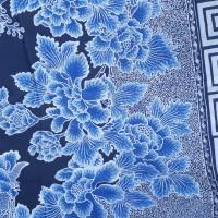 Slendang Batik Tulis Pekalongan