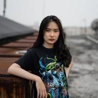 Culture Hero | Kaos Distro Keren Budaya Indonesia: Antasena SS