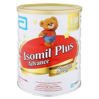 Isomil Advance Soya Plus 850gr