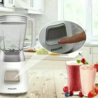 PHILIPS Blender Plastic HR 2056 - Blender Buah HR-2056