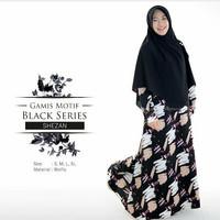 Gamis Hijab Hayuri - Shezan