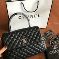 HANDBAG CHANELL IMPORT SUPER PREMIUM