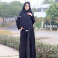 abaya medina