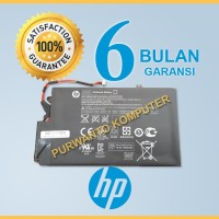 Original Baterai Laptop HP Envy 4-1000 4-1024tu 4-1024tx 4-1025tu EL04