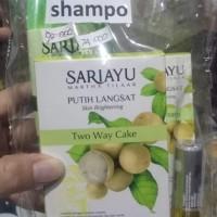 Harga Lipstik Sariayu Travelbon.com