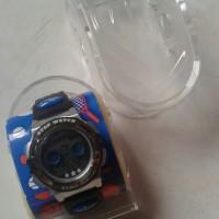 Smiggle watch jam tangan anak