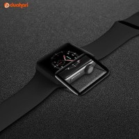 Pelindung Layar IWATCH 4 3 2 Tempered Glass Apple Watch 44 mm / 40 mm